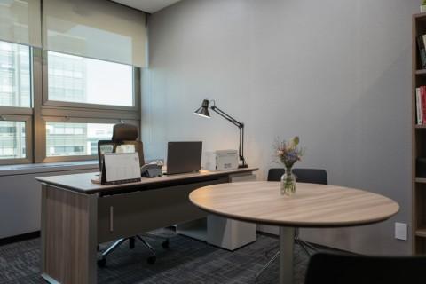 HJ비즈니스센터 프리미엄 1인 사무실