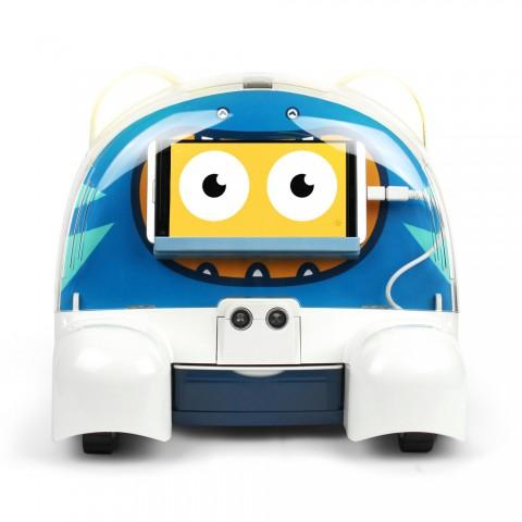 데코정보가 출시한 반려동물 돌봄이 로봇 페디