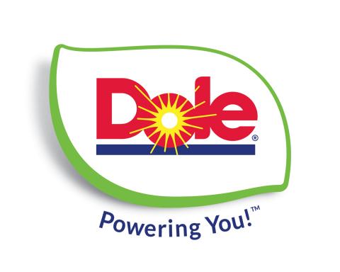 돌(DOLE), 새롭게 변모한 브랜드 선보여