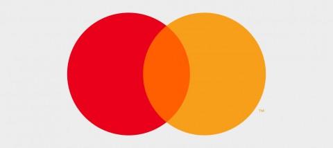 마스터카드 새로운 브랜드 마크