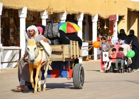 제33회 사우디아라비아 자나드리아 축제
