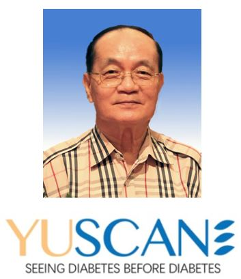 Professor Nai-Teng Yu has been endorsed by Marquis Who's Who as a Korean leader in chemical engineer...