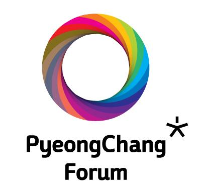 PyeongChang Forum Emblem