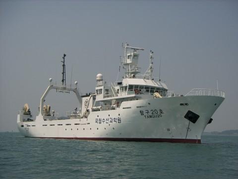 국립수산과학원, 우리바다 수산자원조사 확대·강화