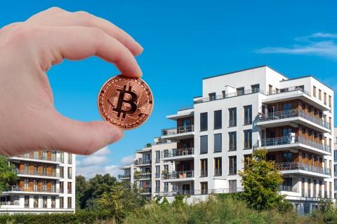 Antalya Homes Accept Bitcoin