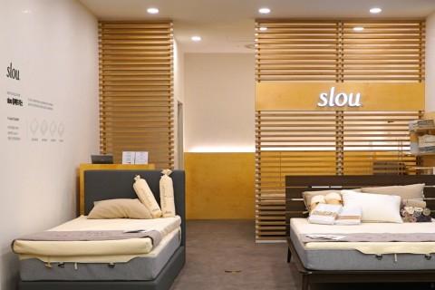 슬로우 현대백화점 미아점 매장