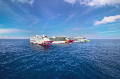 Dream Cruises Selects SES Networks' Game-Changing Connectivity for Cruise Fleet