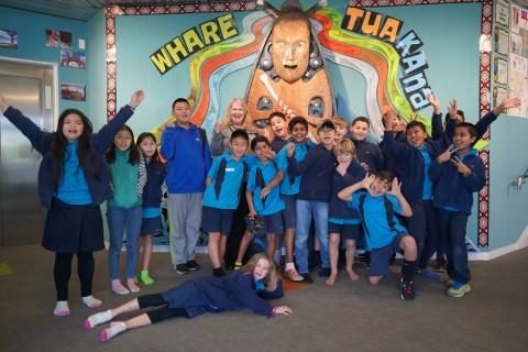 2019년 청심 글로벌 리더십 캠프가 7월 17일부터 8월 15일까지 뉴질랜드에서 개최된다
