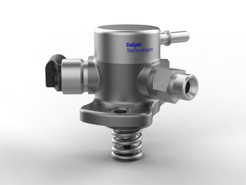 Delphi Technologies GDi GFP3 500+bar pump
