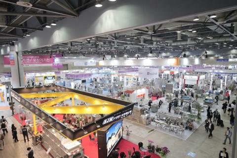 SEOUL FOOD 2019가 3일간 4만명이 찾으며 성황리 개최되었다