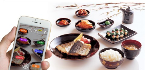 두잉랩 '다이어트 카메라 AI'