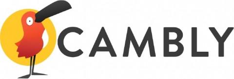 캠플리 로고
