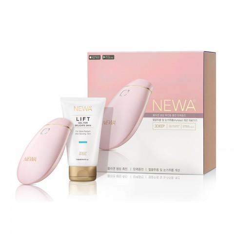 주름개선 의료기기 뉴아 핑크 키트