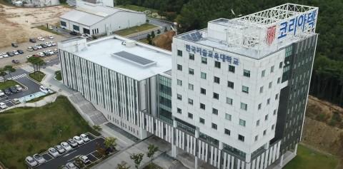 코리아텍 창업동아리 7개팀이 정부지원사업 3억5000만원을 확보했다
