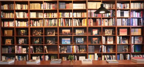 홍선생미술의 지식의 보고 아트북 전문 도서관