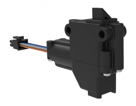 EM-05 4 시리즈 전자 슬라이드 볼트