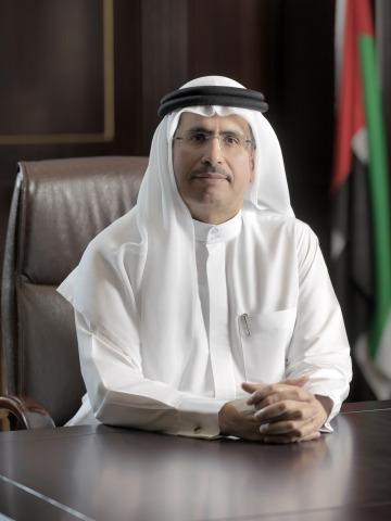사이드 모하메드 알 타예르 두바이 최고에너지위원회 부회장
