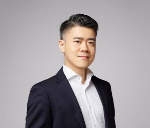 신임 최고재무책임자 안강 리