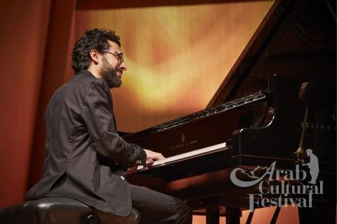 레바논 재즈 트리오 '타렉 야마니 트리오'의 타렉 야마니