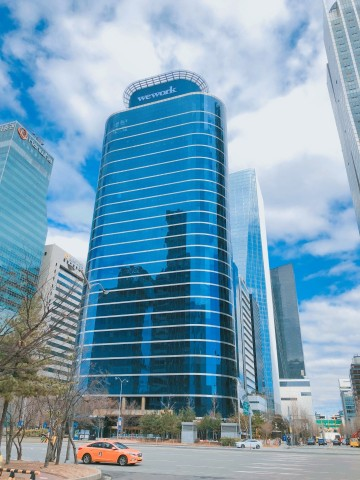 Seoul Metropolitan Government opens its second fintech lab in WeWork Yeouido Station,  striving as t...