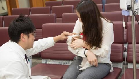 건국대 캠퍼스타운이 8월 토요일마다 반려동물 행동치료 강연을 진행한다