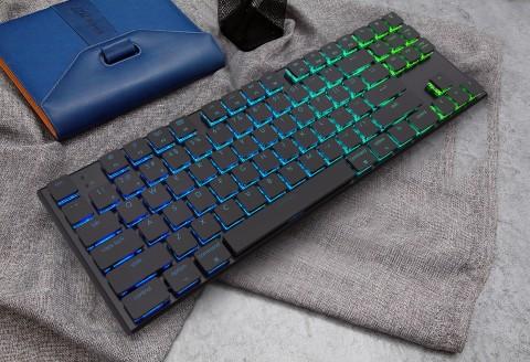 키크론 K1 블루투스 기계식 키보드