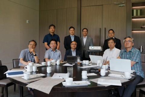 한국분석과학회와 연구장비협회는 소재·부품 자립을 위한 분석기술자문단을 출범했다