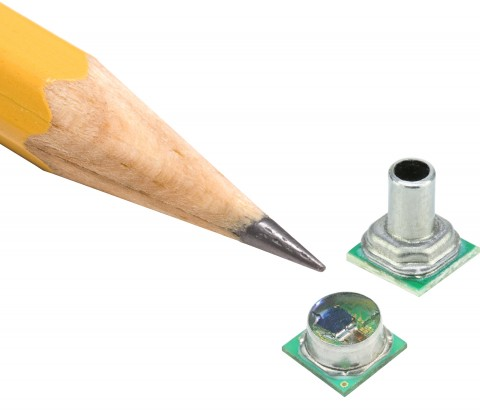 하니웰 MicroPressure 센서 – MPR 시리즈 제품