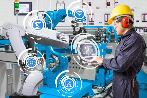 씽웍스 8.4는 중요 운영 데이터를 수집, 합성 및 전달하는 방식을 단순화하여 공장 근로자의 생산성을 높이도록 설계된 오퍼레이터 어드바이저를 포함한 새로운 기능을 갖추고 있다