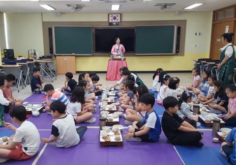 인천 연수문화원 전통문화활동단, 평택문화원 금문마을 동아리 활동