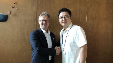 Gaimin.io는 보라비트와 전략적 협력을 체결하고 토큰 200만개 IEO를 예정하고 있다