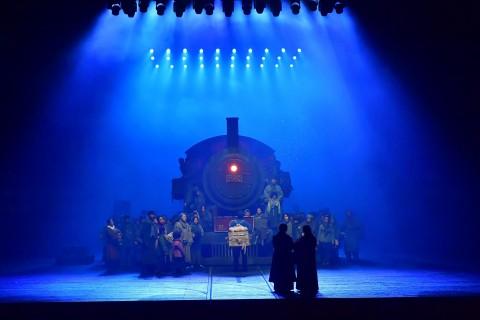 오페라 1945 공연, 사진 국립오페라단 제공