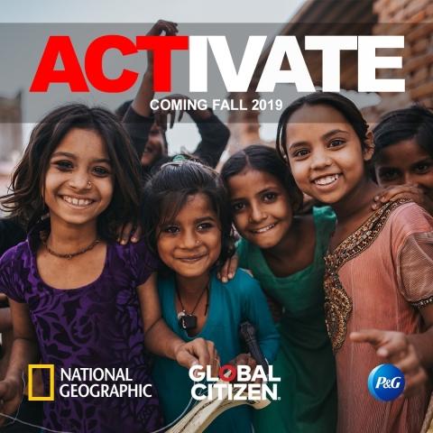 6부로 구성된 시리즈의 각 에피소드는 지속 가능한 소싱, 빈곤 범죄, 재난 구호, 여학생 교육, 플라스틱 폐기물 및 전 세계 물 위기와 같은 빈곤의 근본 원인과 관련된 다른 문제를...