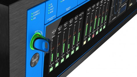 벤틀리 네바다 차세대 상태 감시 및 보호 플랫폼 Orbit 60 시리즈