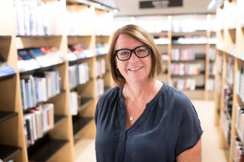 제7회 스웨덴토크 헬레나 고메르와 함께하는 '책으로 자라는 곳, 스웨덴'