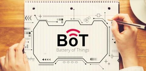 디자인 주식회사가 소형 배터리 기반으로 제품을 구성하고 정보를 확인할 수 있는 KOKIRI BOT플랫폼을 구축했다