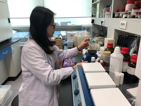 아미코스메틱, 유전자 발현 측정을 통한 외부자극 완화 효능 평가방법 외 특허 1건 등록 결정