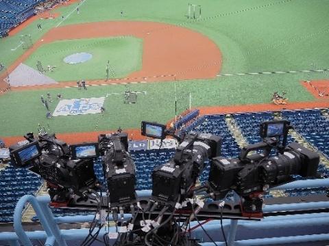개념증명 이벤트: 야구장 카메라