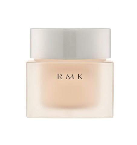 RMK 크리미 파운데이션 EX