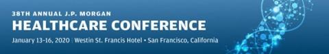 바이오솔루션이 J.P.모건 헬스케어 컨퍼런스 2020에 초청받아 참여한다