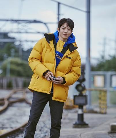 컬럼비아 '제이콥스 리저브™ Ⅱ 다운 재킷'