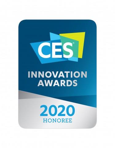 CES Innovation Awards