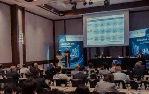 2018년 Argus LiCoNi 컨퍼런스