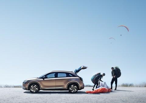 현대자동차가 새로운 브랜드 비전을 담은 신규 글로벌 브랜드 캠페인 영상을 공개했다
