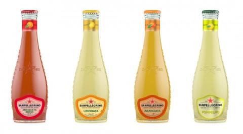 산펠레그리노가 더 맛있고 건강해진 이탈리아 스파클링 과즙 음료를 리뉴얼 출시했다