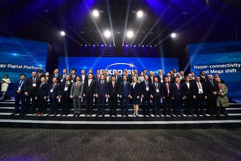 BIXPO 2019, a leading global energy Expo, is held in Gwangju, South Korea from 6th to 8th November 2...