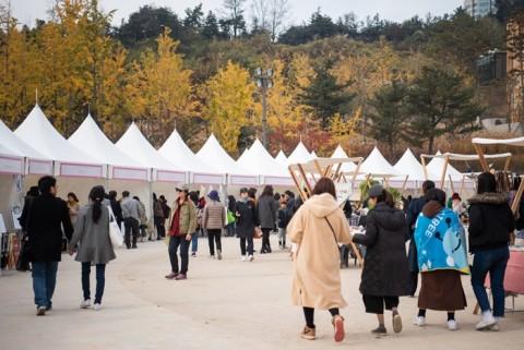 2019 에코페스트 인 서울 현장 전경