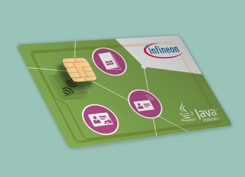 인피니언이 전자신분증의 빠른 개발을 지원하는 SECORA ID 솔루션을 출시했다