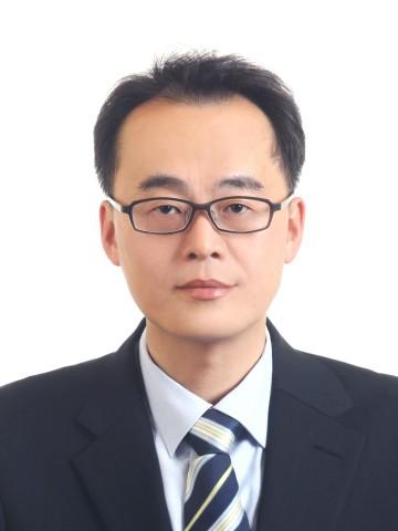 엠디뮨 사업개발본부장 송지성 상무이사