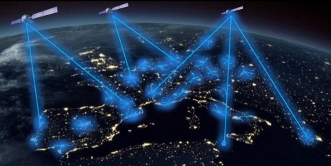 Quantum communication infrastructure being developed in Europe